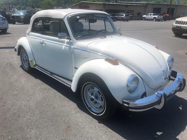 Picture of '79 Super Beetle - QI10