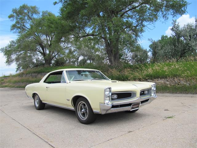 Picture of '66 GTO - QI13