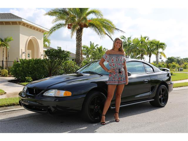Picture of 1996 Ford Mustang II Cobra - $24,000.00 Offered by  - QI17