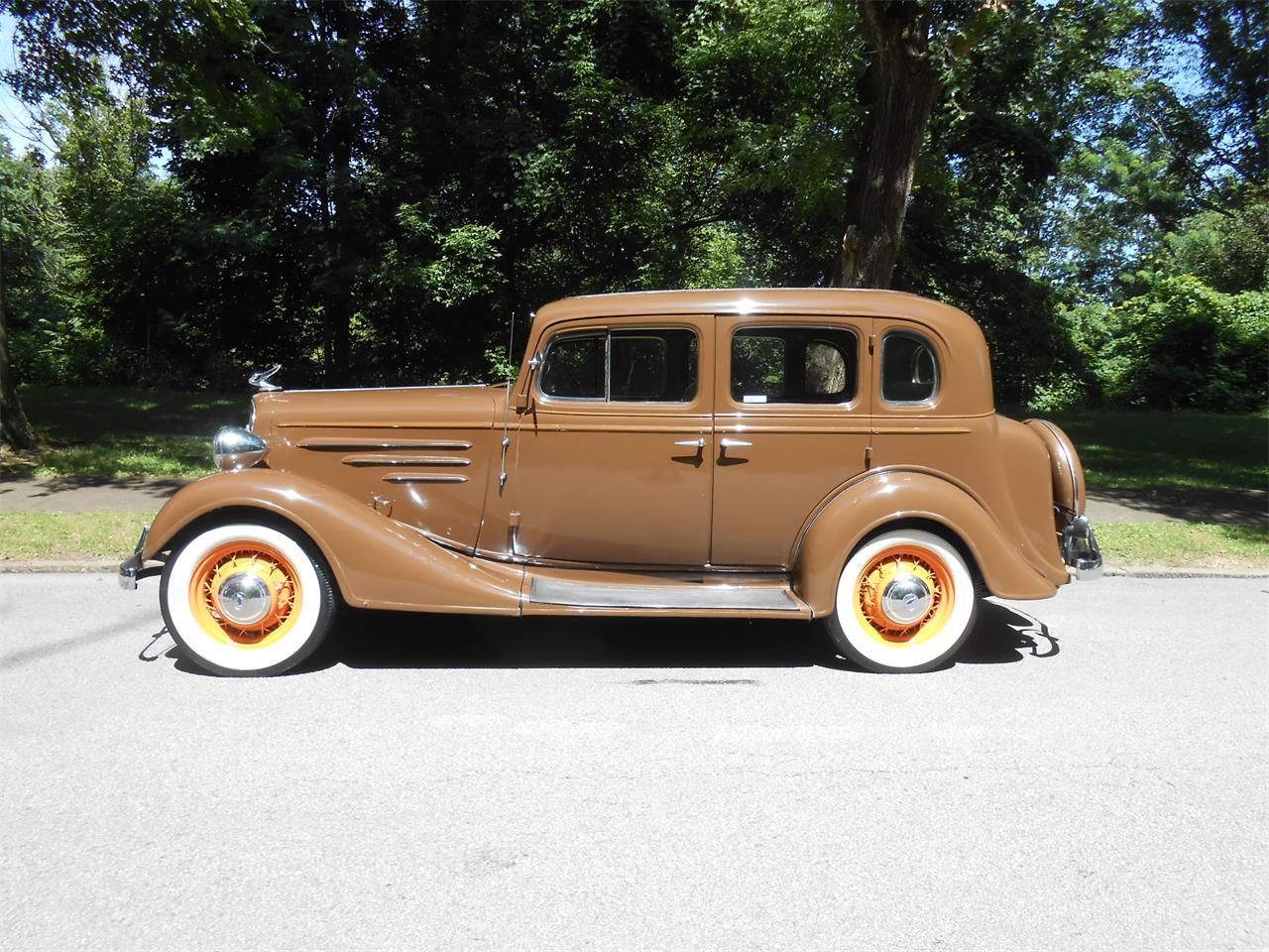 1934 Chevrolet Master for Sale | ClassicCars com | CC-1236432