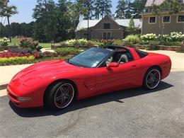 Picture of '97 Corvette - QI1F