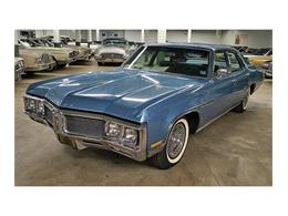 Picture of 1970 Buick LeSabre located in Georgia Offered by a Private Seller - QI1J