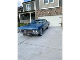 Picture of '70 LeSabre located in Georgia Offered by a Private Seller - QI1J
