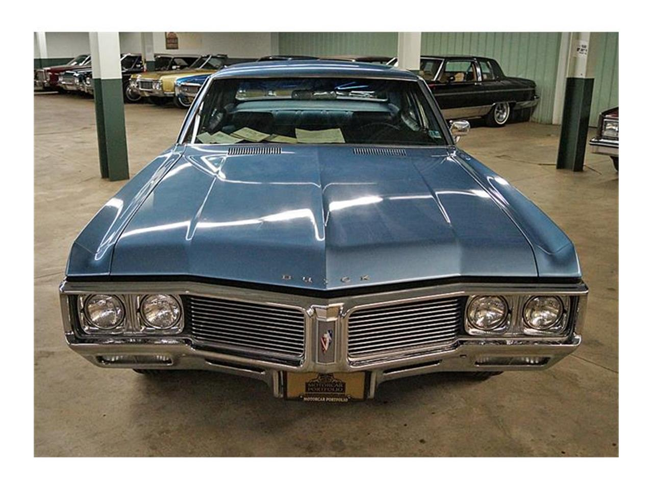 Large Picture of '70 LeSabre - QI1J