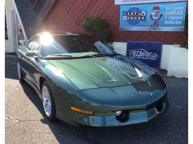 Picture of '94 Pontiac Firebird located in Woodbury New Jersey Offered by  - QI1K