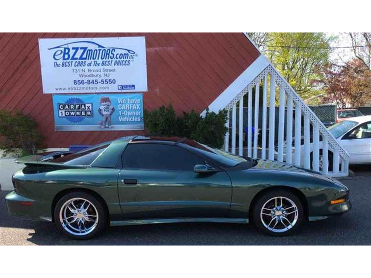 Large Picture of '94 Firebird - QI1K