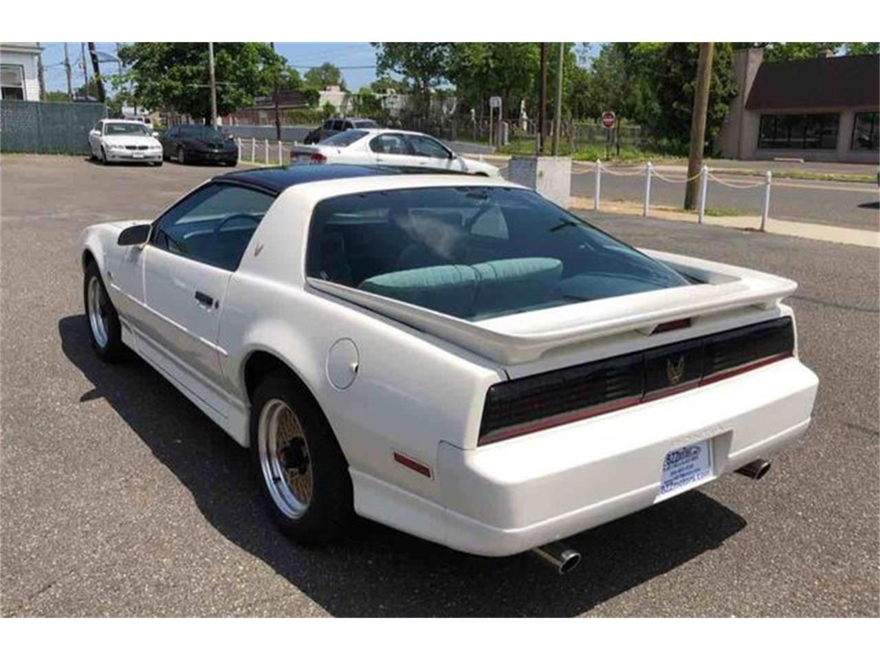 Large Picture of '87 Firebird Trans Am located in Woodbury New Jersey Offered by Ebzzmotors.com LLC - QI1L