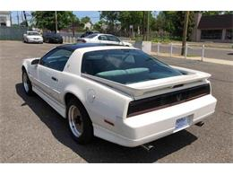 Picture of 1987 Firebird Trans Am located in New Jersey - $13,489.00 - QI1L