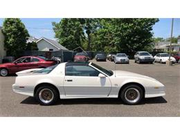 Picture of 1987 Firebird Trans Am located in Woodbury New Jersey Offered by Ebzzmotors.com LLC - QI1L