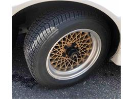 Picture of 1987 Pontiac Firebird Trans Am located in Woodbury New Jersey - QI1L