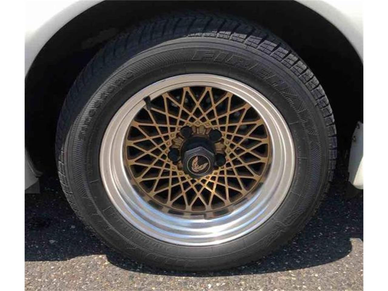 Large Picture of 1987 Pontiac Firebird Trans Am located in New Jersey Offered by Ebzzmotors.com LLC - QI1L