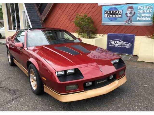 Picture of 1988 Camaro - QI1M