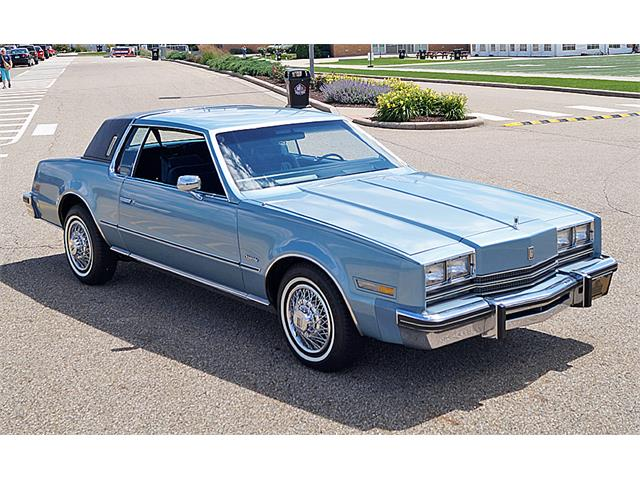 Picture of '85 Toronado - QI1O