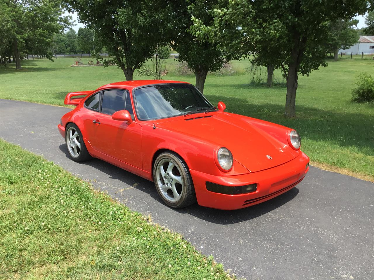 Large Picture of 1979 Porsche 911 Offered by a Private Seller - QI20