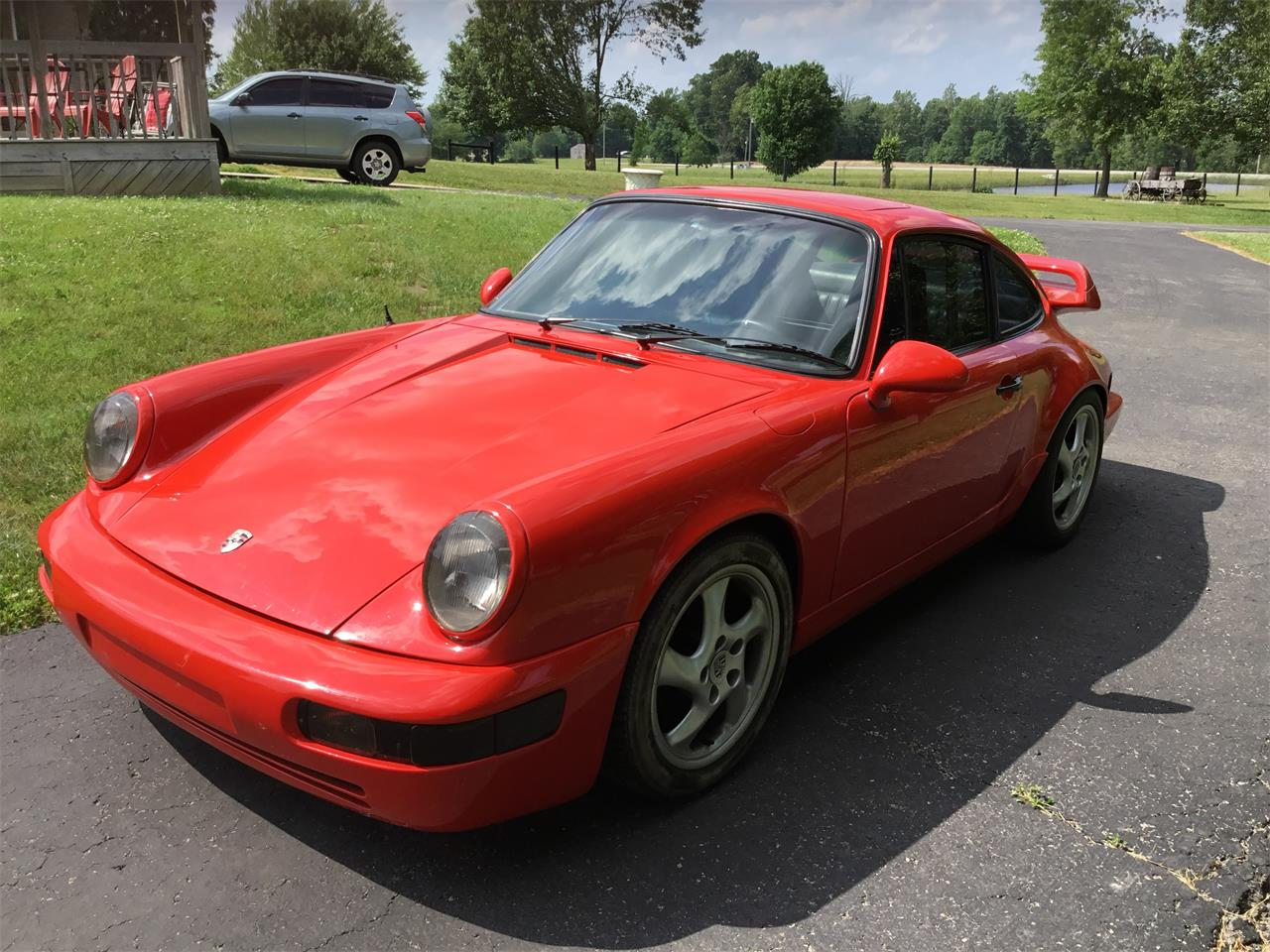 Large Picture of 1979 911 - QI20