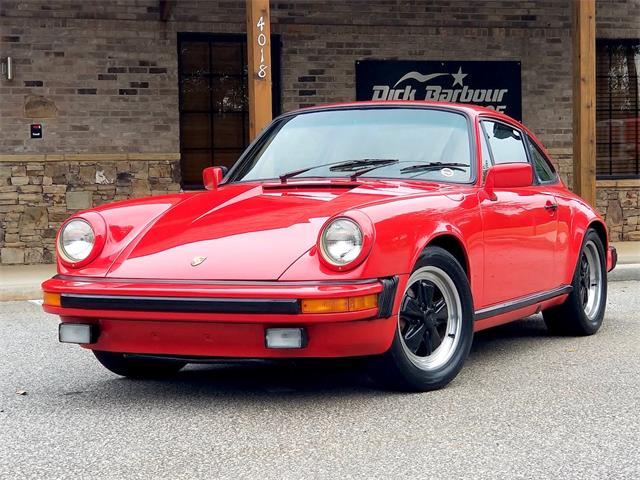 Picture of '81 911SC - QI26