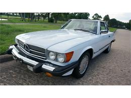 Picture of '86 560SL - QI29