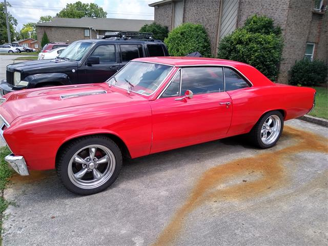 Picture of '67 Chevelle SS - QI2C