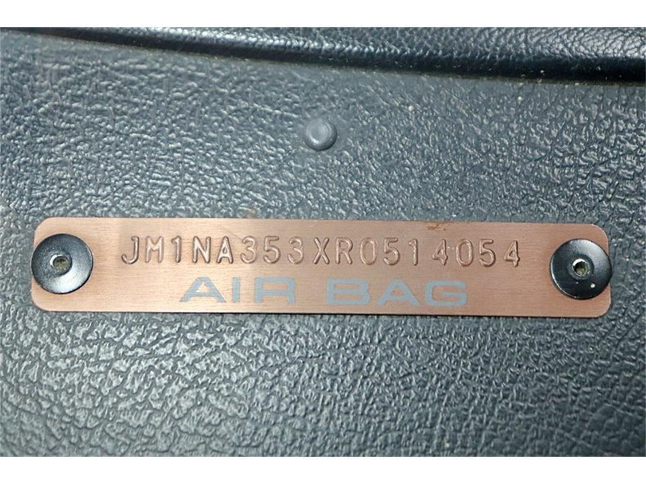 Large Picture of '94 Miata - QI2D