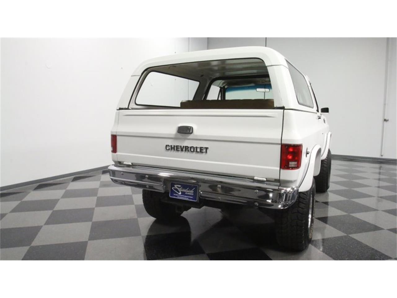 Large Picture of '74 Blazer - QI2J