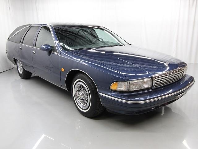 Picture of 1994 Caprice located in Virginia - $9,999.00 Offered by  - QI2K