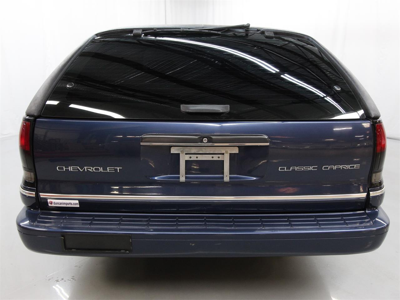 Large Picture of '94 Caprice - QI2K