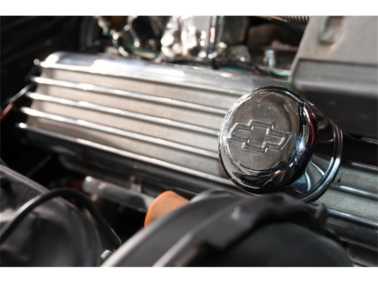 Large Picture of '68 Camaro - QI2Q