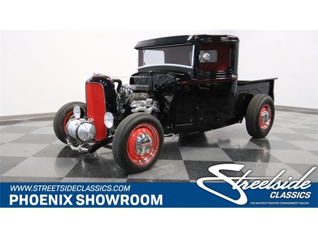 Picture of '32 Pickup - QI2S