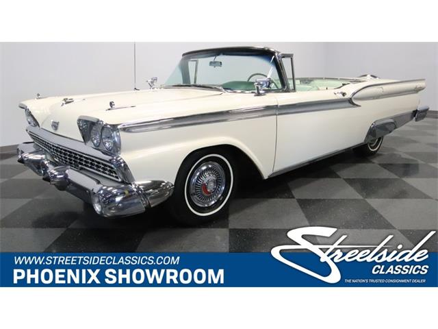 Picture of '59 Galaxie - QI31