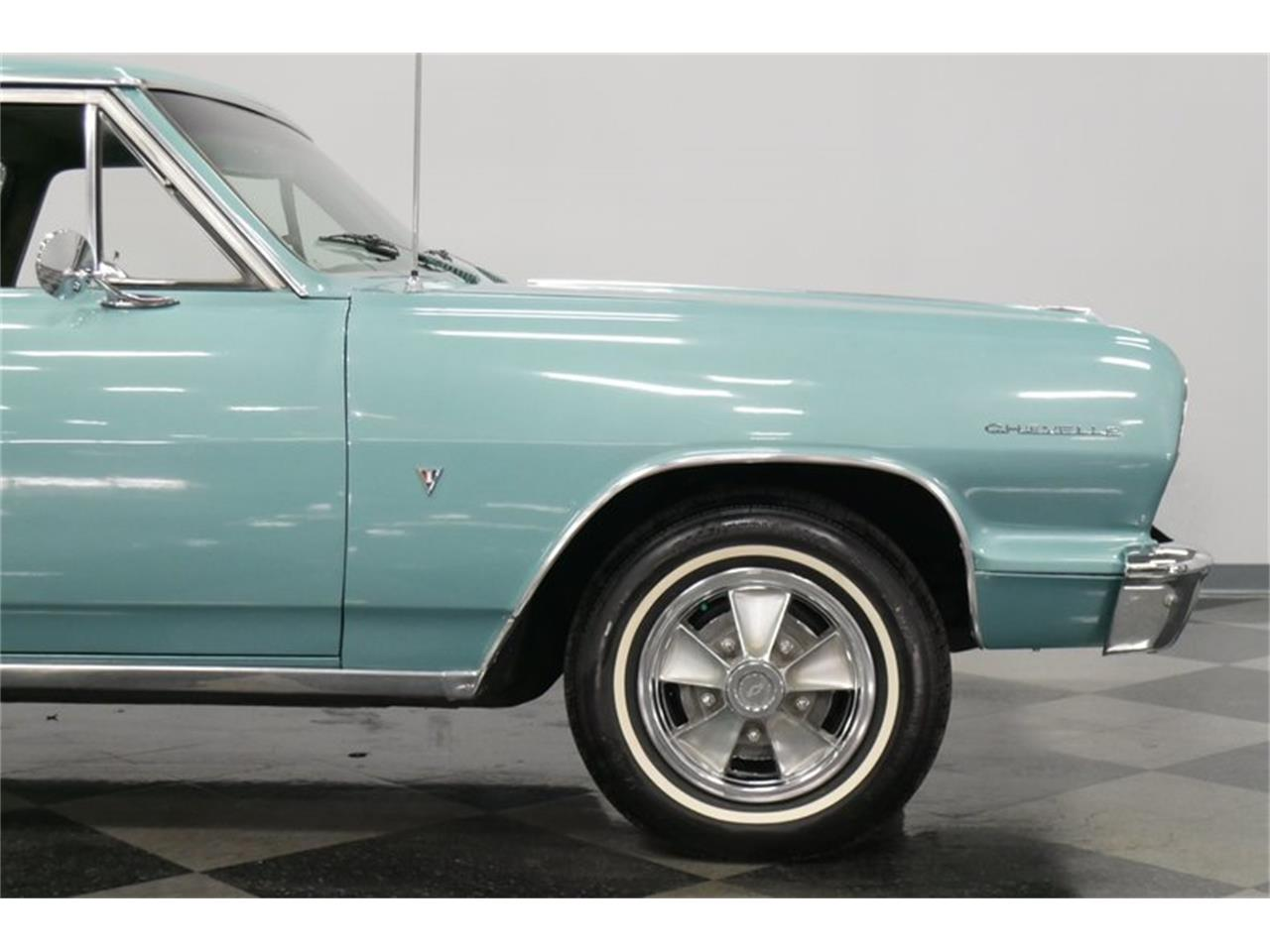 Large Picture of Classic '64 Chevrolet El Camino Offered by Streetside Classics - Nashville - QI3A