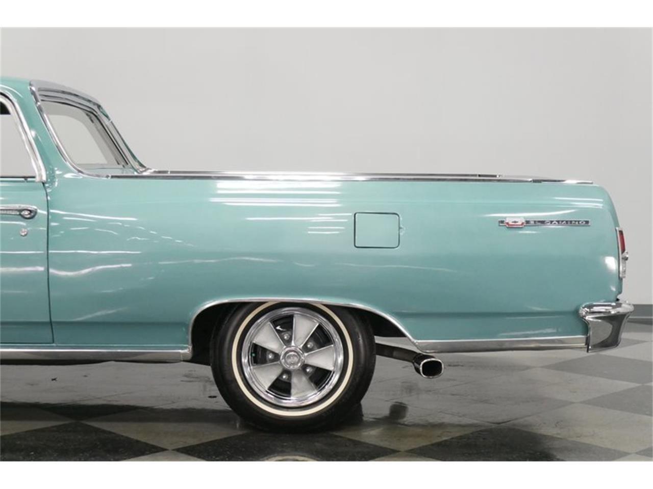 Large Picture of 1964 Chevrolet El Camino - $23,995.00 - QI3A