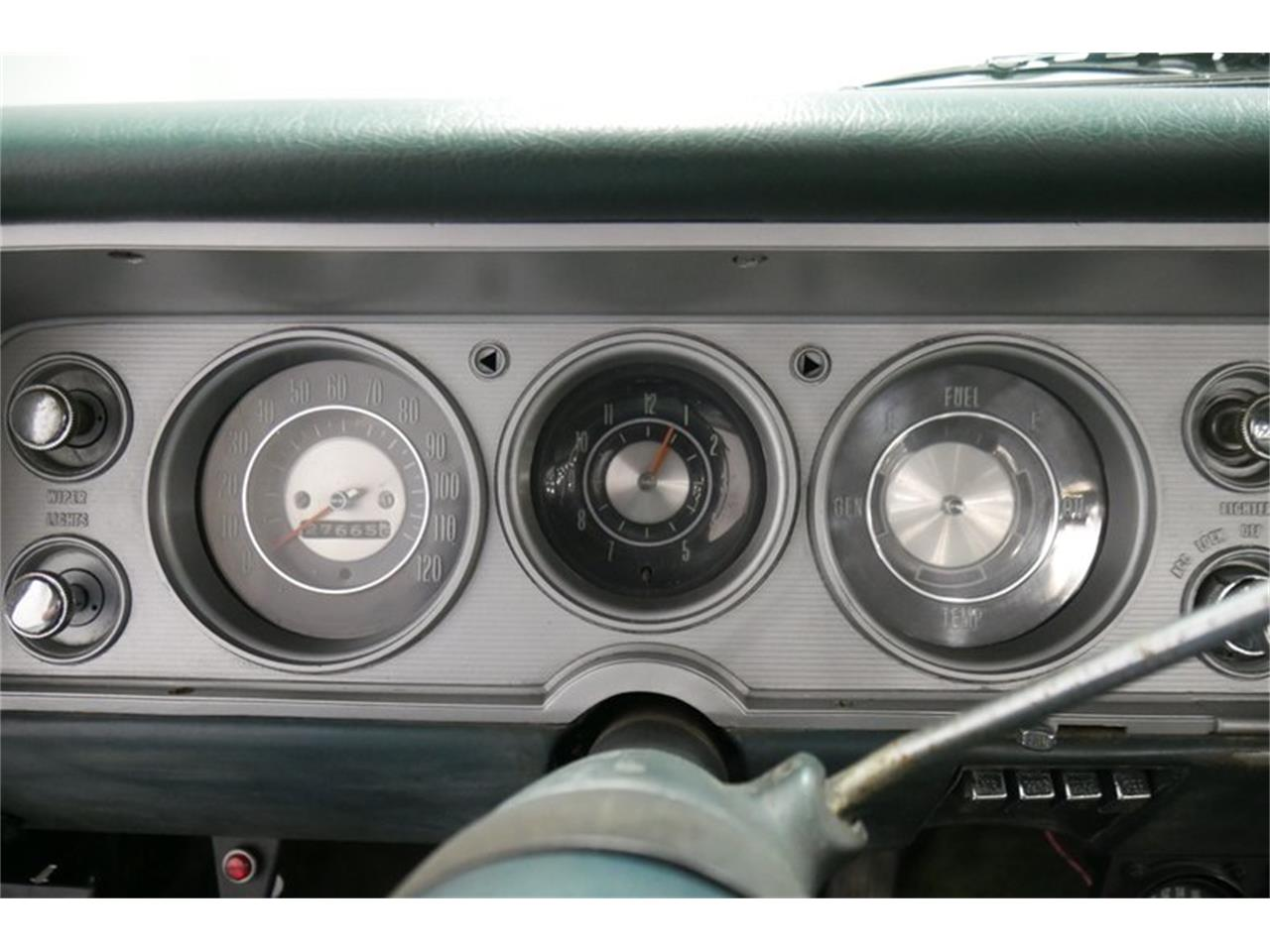 Large Picture of Classic '64 Chevrolet El Camino located in Lavergne Tennessee - $23,995.00 - QI3A