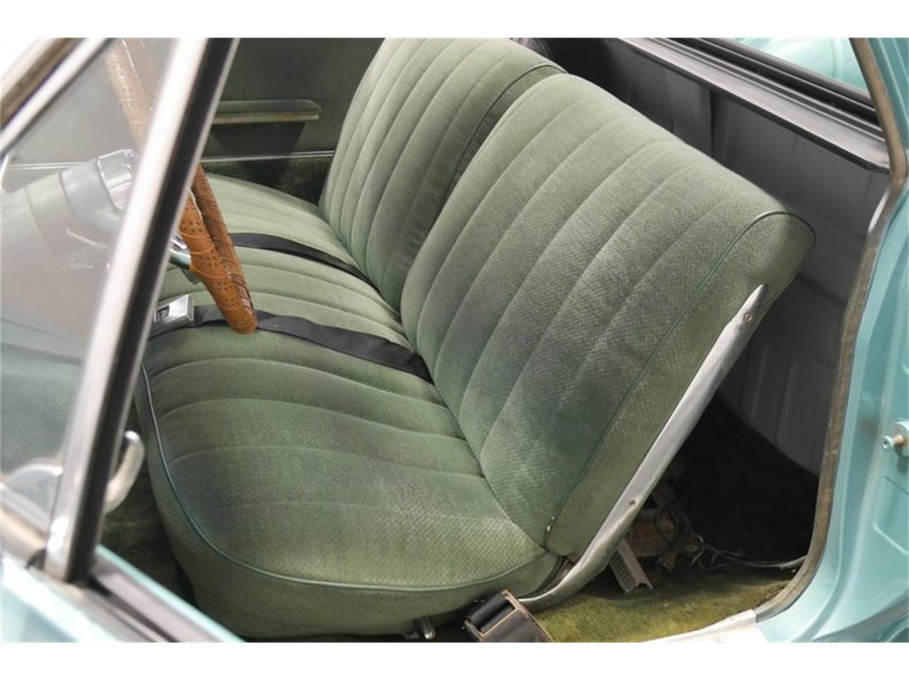 Large Picture of '64 Chevrolet El Camino located in Lavergne Tennessee Offered by Streetside Classics - Nashville - QI3A