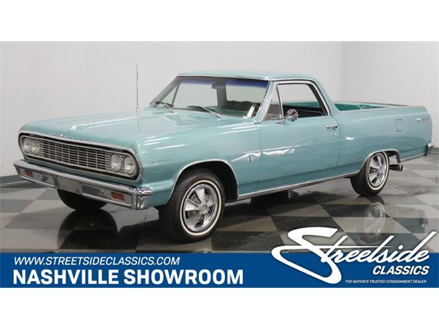 Picture of Classic 1964 Chevrolet El Camino - $24,995.00 - QI3A