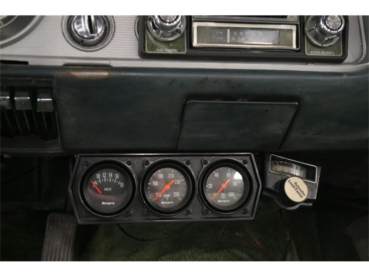 Large Picture of Classic 1964 Chevrolet El Camino located in Tennessee Offered by Streetside Classics - Nashville - QI3A