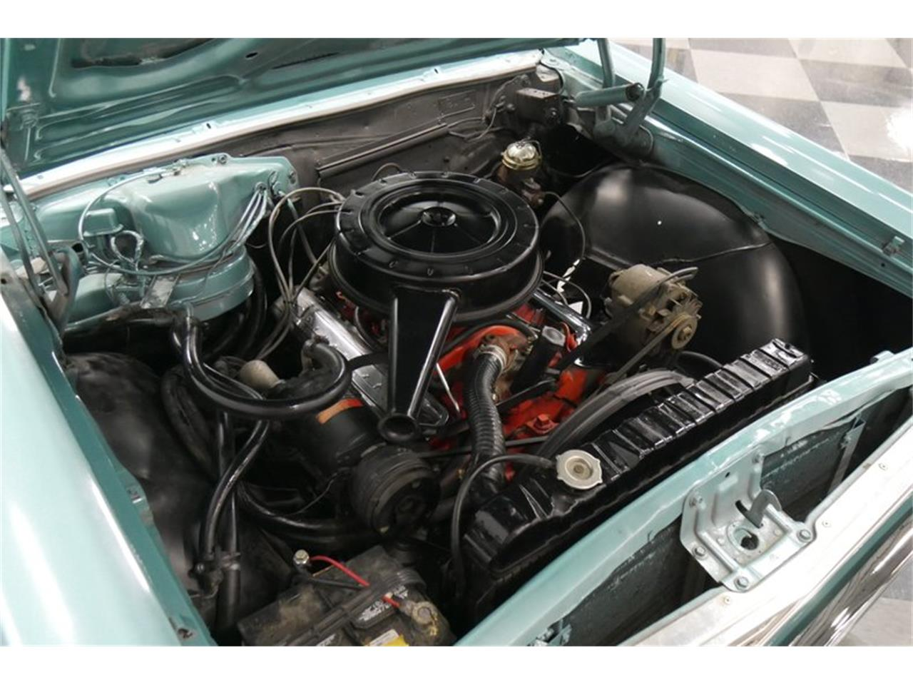 Large Picture of 1964 Chevrolet El Camino located in Tennessee - QI3A