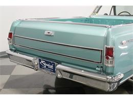 Picture of Classic '64 Chevrolet El Camino - $23,995.00 - QI3A