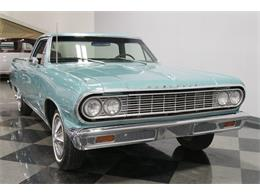 Picture of '64 Chevrolet El Camino Offered by Streetside Classics - Nashville - QI3A