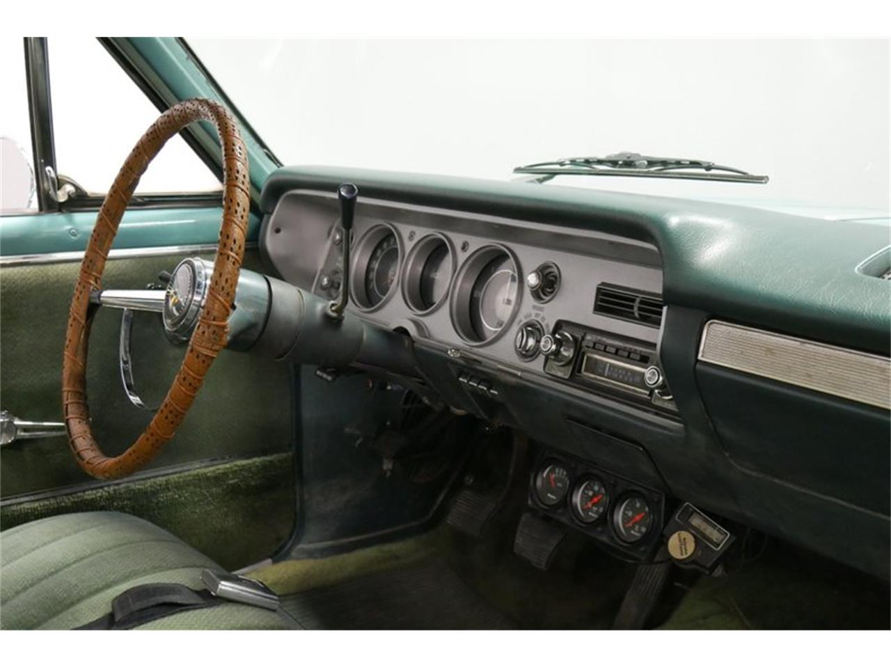 Large Picture of Classic 1964 Chevrolet El Camino located in Lavergne Tennessee - $23,995.00 - QI3A