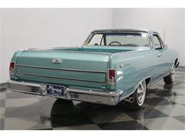 Picture of Classic '64 Chevrolet El Camino located in Lavergne Tennessee - $23,995.00 - QI3A