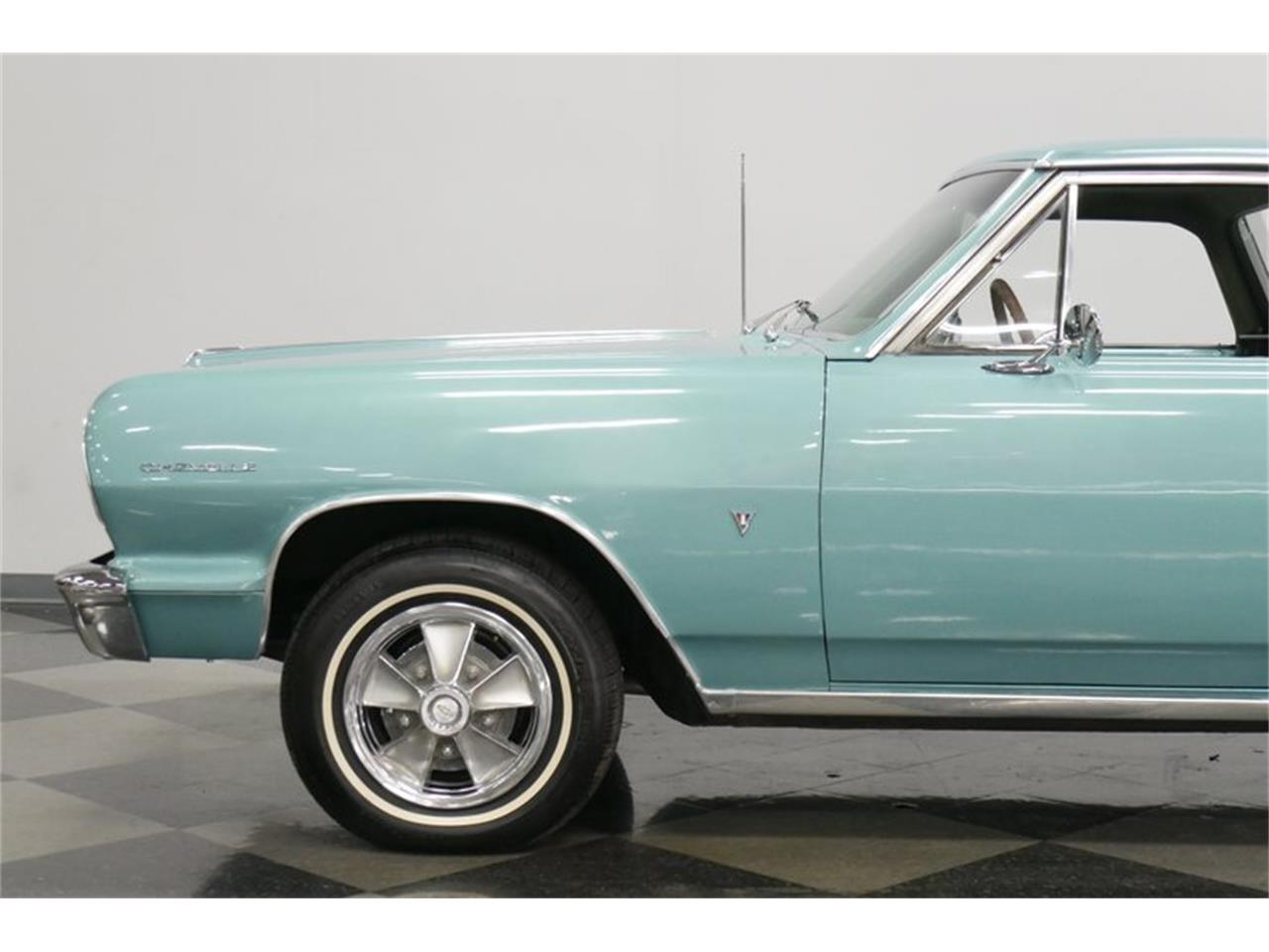 Large Picture of 1964 Chevrolet El Camino located in Lavergne Tennessee - QI3A