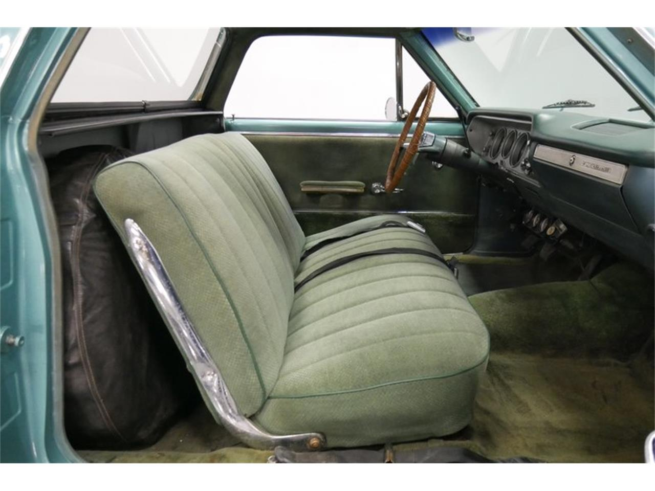 Large Picture of Classic 1964 Chevrolet El Camino - $23,995.00 - QI3A