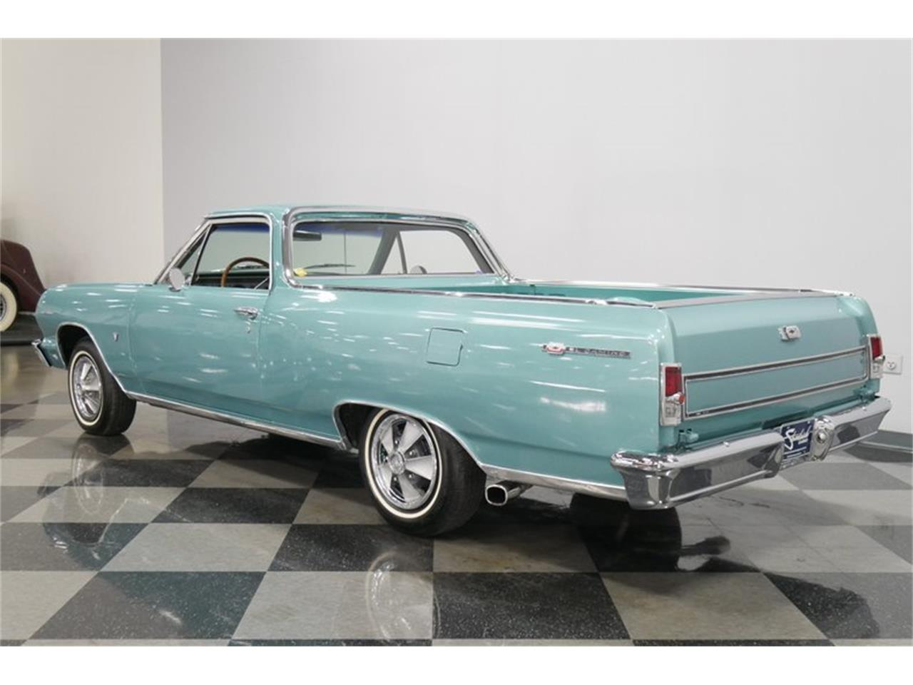 Large Picture of Classic 1964 Chevrolet El Camino located in Tennessee - QI3A