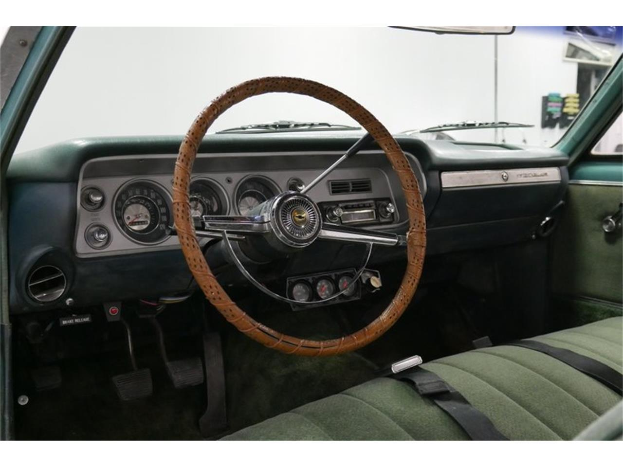 Large Picture of Classic '64 Chevrolet El Camino located in Tennessee - $23,995.00 Offered by Streetside Classics - Nashville - QI3A