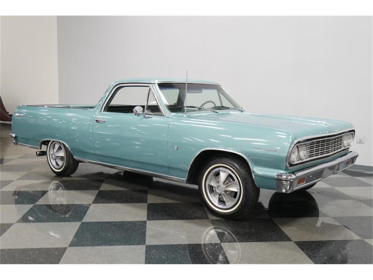 Large Picture of Classic '64 El Camino Offered by Streetside Classics - Nashville - QI3A