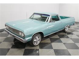 Picture of Classic '64 Chevrolet El Camino located in Tennessee Offered by Streetside Classics - Nashville - QI3A