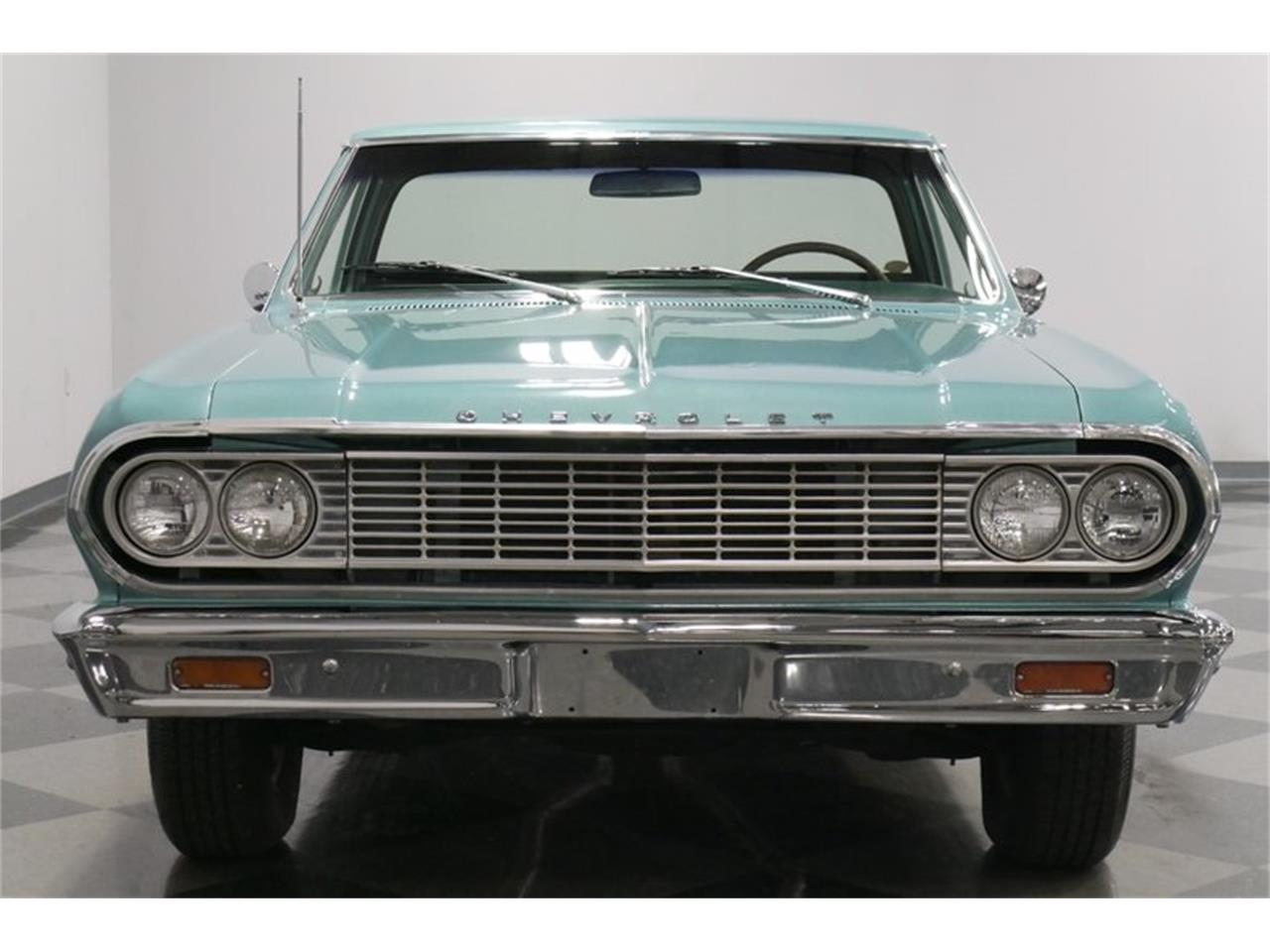 Large Picture of Classic 1964 El Camino located in Tennessee - $23,995.00 Offered by Streetside Classics - Nashville - QI3A