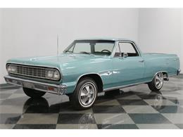 Picture of 1964 Chevrolet El Camino - $23,995.00 Offered by Streetside Classics - Nashville - QI3A
