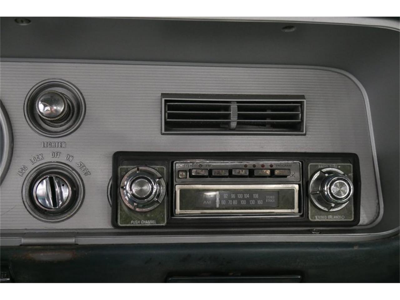 Large Picture of '64 El Camino - QI3A