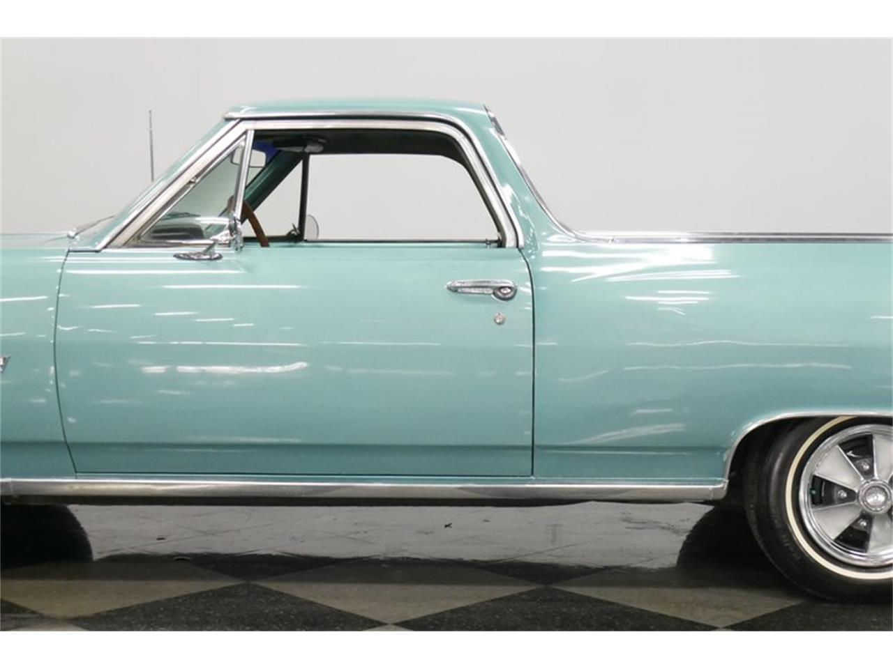 Large Picture of Classic '64 El Camino located in Tennessee - $23,995.00 - QI3A